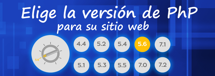 versiones-php